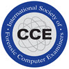 Certified Computer Examiner (CCE) from The International Society of Forensic Computer Examiners (ISFCE) Computer Forensics in Laguna Beach